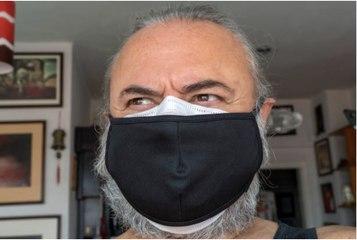 Pourquoi beaucoup se mettent au double masque ?