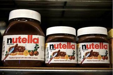 10 choses gourmandes que vous ne savez pas sur le Nutella