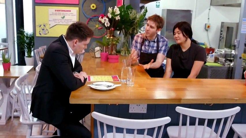 Million Pound Menu Se1 Ep4 Trap Kitchen And Greedy Khao Dailymotion Video