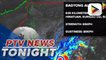 PTV INFO WEATHER: #AuringPH intensifies into a tropical storm