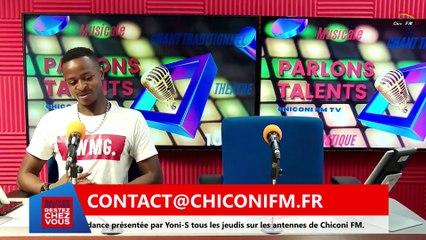CHICONI FM TV - Avec la revue d'actualité de ce jeudi 18 février 2021.
