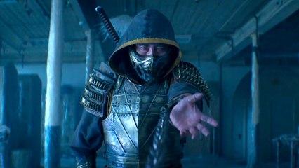 Mortal Kombat on HBO Max - Official Trailer