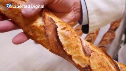 La baguette, candidata a Patrimonio Inmaterial de la Unesco