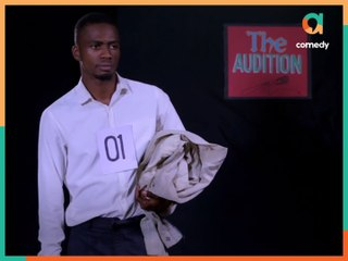 Josh2funny's audition #11 : Michael Teller, the magician