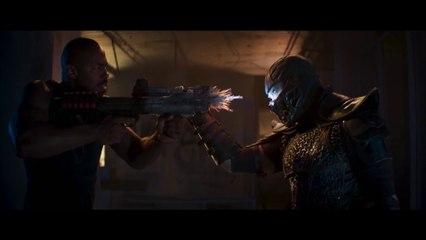 MORTAL KOMBAT 2021 - Bande-Annonce / Official Trailer [VO 4K] FINISH HIM