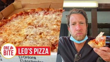Barstool Pizza Review - Leo's Pizza (Miami, FL)