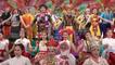 56个民族共同欢歌 民族歌舞《万众一心》喜迎万紫千红中国年!