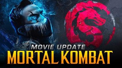 Mortal Kombat Trailer 04/16/2021