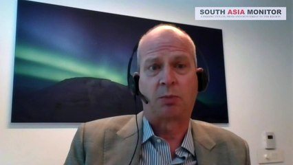 Norway and South Asia | Amb Hans Jacob Frydenlund | 10MinswithSAM
