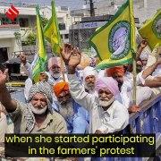 Who is jailed Dalit activist Nodeep Kaur…