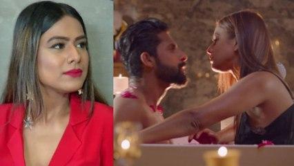 Nia Sharma ने  Jamai Raja 2 में Bold Scene को लेकर तोड़ी चुप्पी, बोली नही हुई हिचकिचाहट । Boldsky
