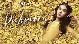 Dickinson Season 2 Official Trailer (Apple TV+)
