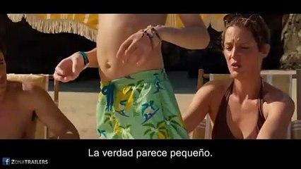 OLD | Trailer SUBTITULADO Español [SUPER BOWL 2021] M Night Shyamalan