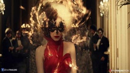 Trailer LATINO 8K | Cruella [Junio 2021] Emma Stone