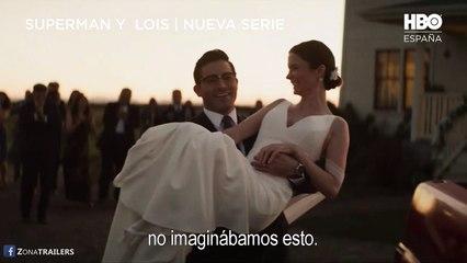 Trailer SUBTITULADO | Superman and Lois (2021)