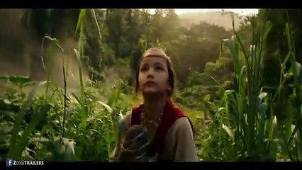 Trailer LATINO | Godzilla Vs Kong [4K 60FPS] Marzo 2021
