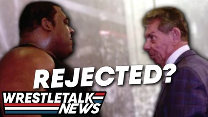 Vince McMahon 'Doesn't Get' Keith Lee; Huge WWE Concussion Lawsuit! | WrestleTalk News