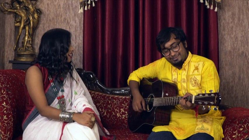 Rangila Rangila   Folk Songs Of Bengal   Urmi   Sachin Dev Burman