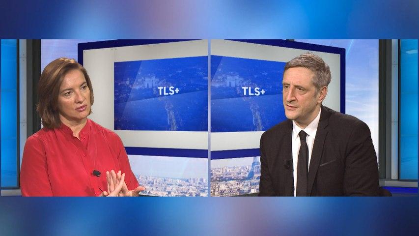TLS+ « Le surpoids n'est pas une fatalité, quelles solutions pour y remédier ? » TELESUD 19/02/21