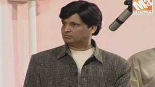 Best Comedy Of Umer Sharif, Sikandar Sanam and Saleem Afridi - Gaon Se Aaya Mera Dost - Comedy Clip