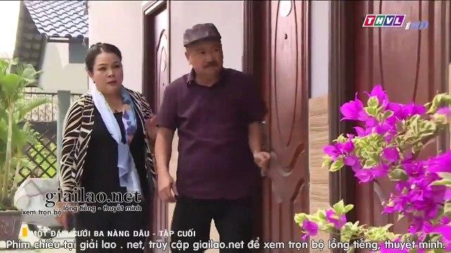 một đám cưới ba nàng dâu tập 13 - tập cuối - phim Việt Nam THVL1 tap cuoi - xem phim mot dam cuoi ba nang dau tap 13
