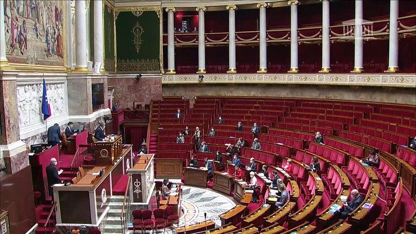 Niche parlementaire : des députés LR jouent l'obstruction et bloquent l'examen du texte sur l'allongement du délai d'IVG
