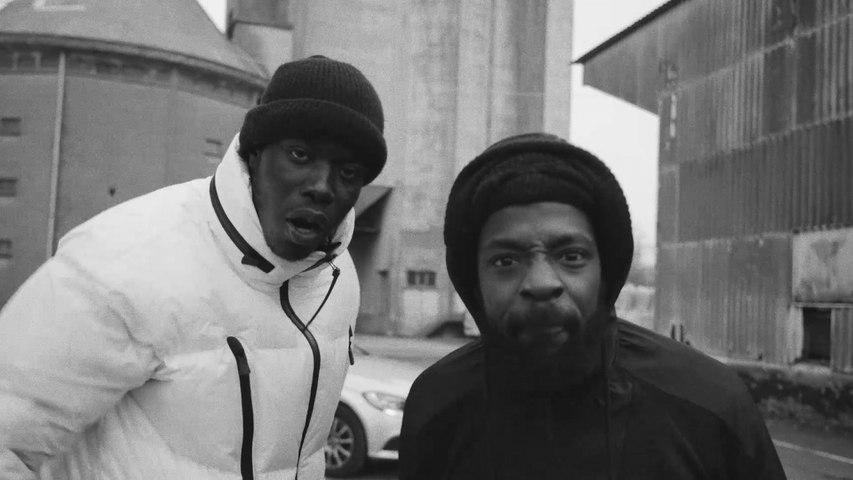 S.Pri Noir (ft. DA Uzi) - En vrai - (Clip Officiel)