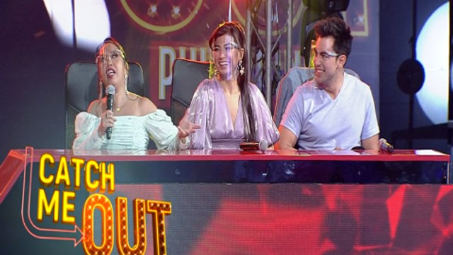 Catch Me Out Philippines: Kakai Bautista, sinaniban ng afam?!