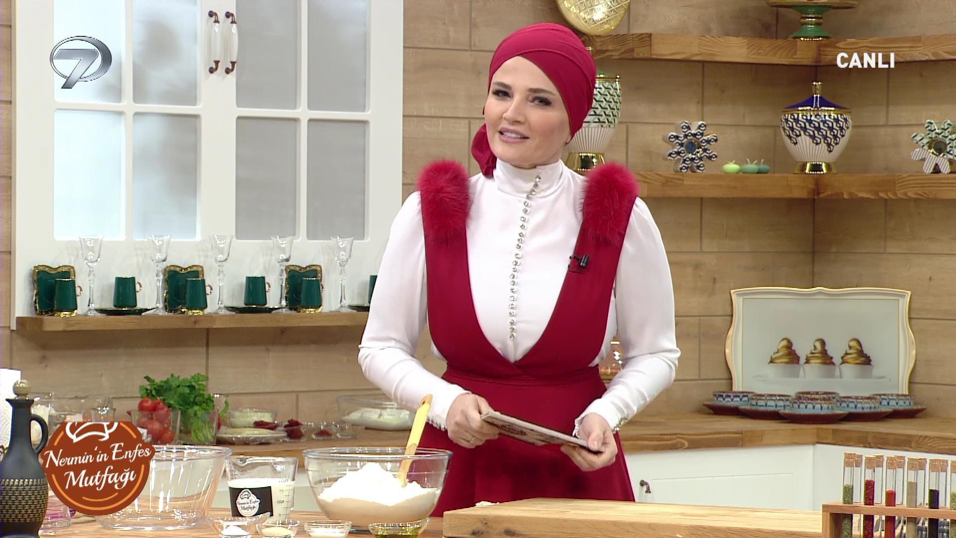 Nermin'in Enfes Mutfağı - Züleyha | 23 Şubat 2021 - Dailymotion Video