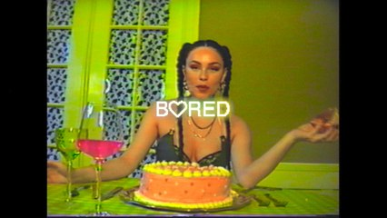Torine - Bored