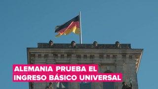 Alemania probará el ingreso básico universal