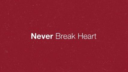 Eric Church - Never Break Heart