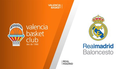 EuroLeague 2020-21 Highlights Regular Season Round 25 video: Valencia 89-78 Madrid
