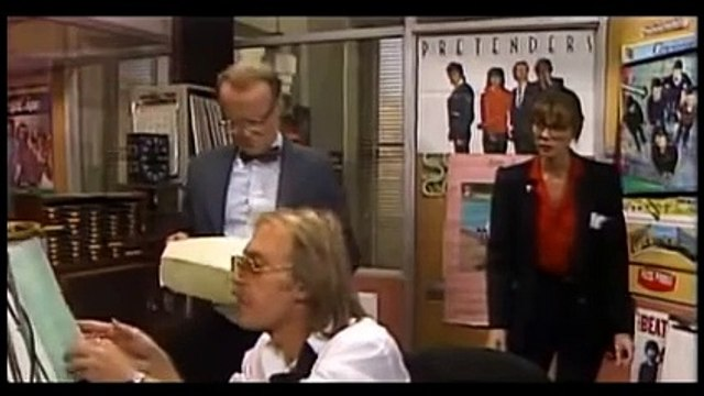 WKRP in Cincinnati S02E24 Most Improved Station