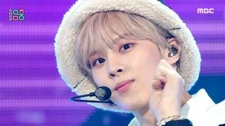 [HOT] KIM WOO SEOK - Sugar, 김우석 - 슈가 Show Music core 20210220
