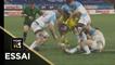 TOP 14 - Essai de Morgan PARRA (ASM) - Clermont - Bayonne - J17 - Saison 2020/2021