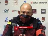 La réaction de Pierre Mignoni après la victoire face à Toulouse