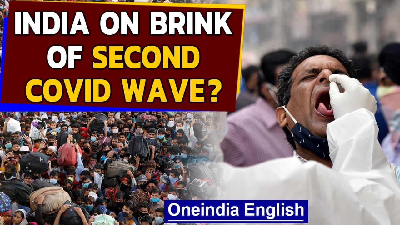 Covid-19 cases upsurge: Threat of second wave in India? | Oneindia News