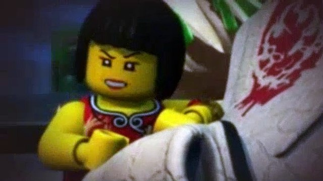 LEGO NinjaGo Masters Of Spinjitzu Season 2 Episode 2 Pirates Vs Ninja
