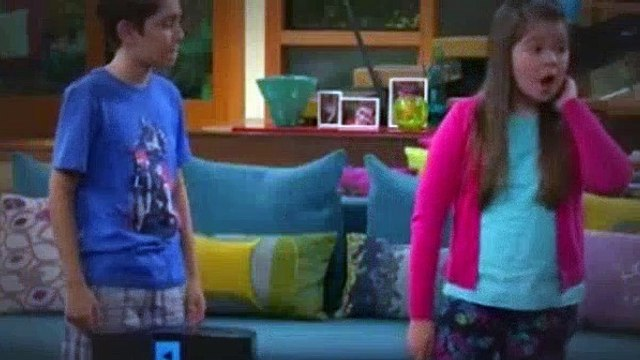 The Thundermans Season 2 Episode 13 - The Neverfriending Story