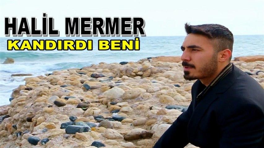 HALİL MERMER  -KANDIRDI BENİ ( 2021 klip )