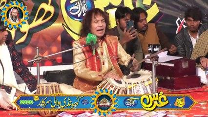 Train Sounds on Tabla By Ustad Tari Khan 2021 ( Epic Train / Rail Sound ) Enternational Solo Tabla