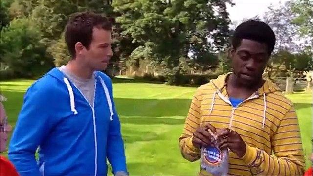 Best of Friends: Series 4: Episode 4