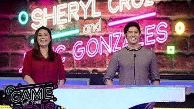Game of the Gens: Jeric Gonzales, ano ang balak kay Sheryl Cruz?