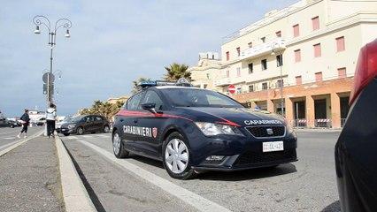 Axa, sparò contro i carabinieri per evitare l'arresto. In manette in Francia un 31enne serbo