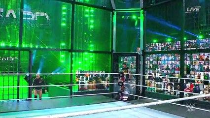 WWE Elimination Chamber 2021 21st February 2021 Full Show Part 1 HD