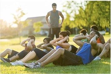 Bannissez ces mauvaises habitudes pour être meilleurs aux entraînements