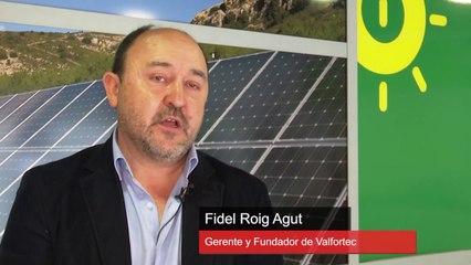 La compañía Valfortec, galardonada como Pyme del Año de Castellón