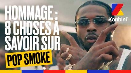 Pop Smoke : tout ce qu'il faut savoir sur le regretté rappeur de Brooklyn l 8 choses à savoir