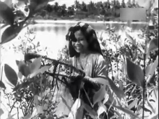 Batu Belah Batu Bertangkup (The Devouring Rock, 1959) with English subtitles (Part 1)